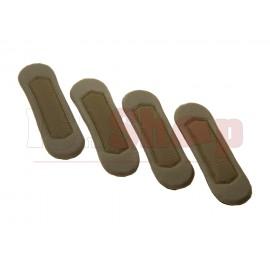 TPC Torso Comfort Pads