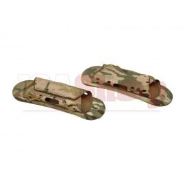 TPC Shoulder Comfort Pads Multicam