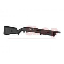 CM355 Shotgun Black