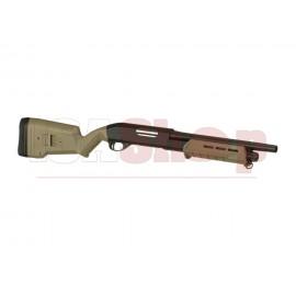 CM355 Shotgun Tan