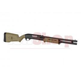 CM355L Shotgun Tan