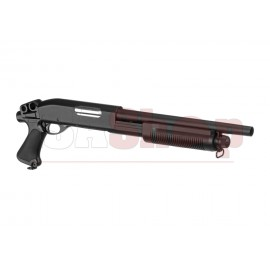 CM351M Breacher Shotgun Metal Version Black