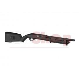 CM355M Shotgun Metal Version Black