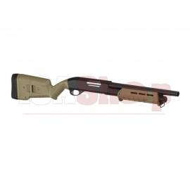 CM355M Shotgun Metal Version Tan