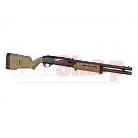 CM355LM Shotgun Metal Version Tan