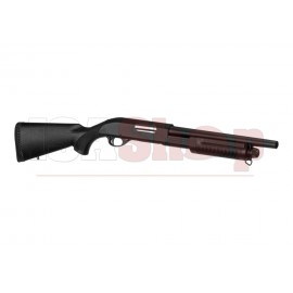 CM350M Shotgun Metal Version Black