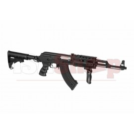 AK47 Tactical S-AEG Black