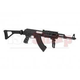 AK47 Tactical FS S-AEG Black