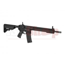 M4 CM068C Full Metal S-AEG Black