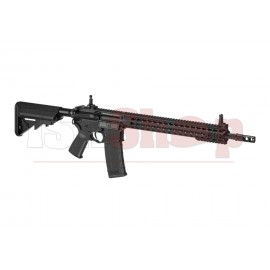 M4 CM068D Full Metal S-AEG Black