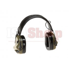 M31 Electronic Hearing Protector Foliage Green