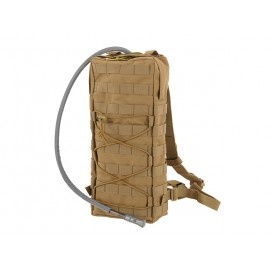 Hydration Carrier Molle Coyote