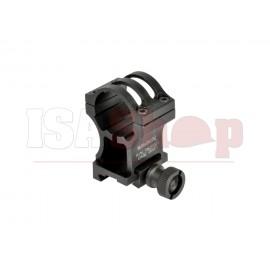 Mk18 Mod 0 Mount 30mm Black