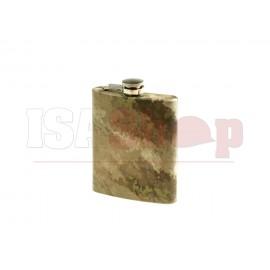 Flask Stone Desert