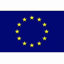 Vlag Europese Unie (Sterren)