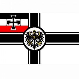 Vlag Oud-Duitsland WO1