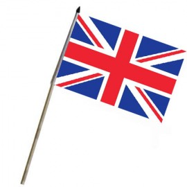 Vlag Op Stok United Kingdom