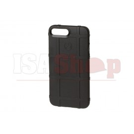 iPhone Plus 7/8 Field Case Black