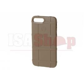 iPhone Plus 7/8 Field Case Dark Earth