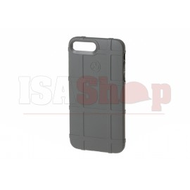 iPhone Plus 7/8 Field Case Grey
