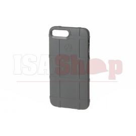 iPhone Plus 7/8 Field Case Grey