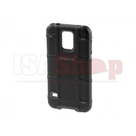 Galaxy S5 Bump Case Black