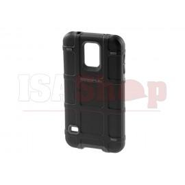 Galaxy S5 Bump Case Black