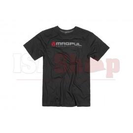 Fine Cotton Unfair Advantage T-Shirt Black