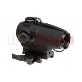 Wolverine 1x23 CSR LQD Red Dot Sight Black
