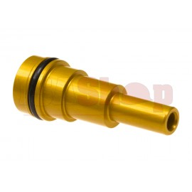 Fusion Engine Nozzle M249 Gold