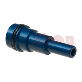 Fusion Engine Nozzle M249 Blue