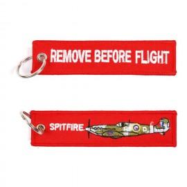 Keychain RBF + Spitfire