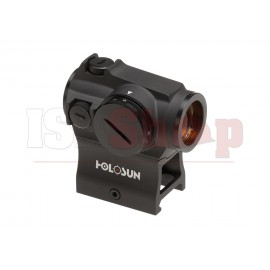 HS403R Red Dot Sight Black