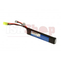 LiPo 7.4V 1100mAh 15C Stock Tube Type