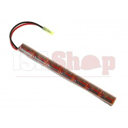 8.4V 1600mAh Stick Type