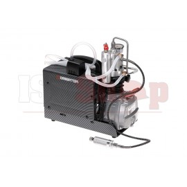 Mini Air Compressor 220V