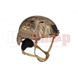 FAST Helmet PJ Simple Version Highlander