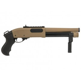 M870 Gas Pump Action 3-6 Shotgun