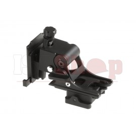 AKA2 NVG Mount Black