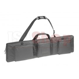 Padded Rifle Carrier 110cm Wolf Grey