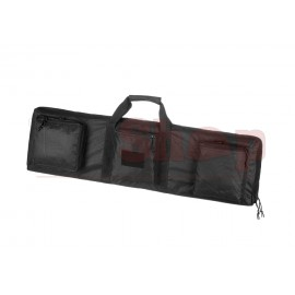 Padded Rifle Carrier 110cm Black