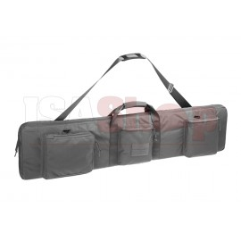 Padded Rifle Carrier 130cm Wolf Grey