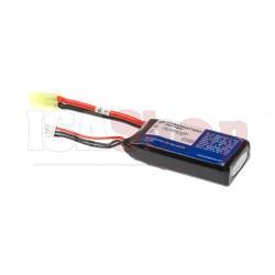 LiPo 7.4V 1300mAh 20C PEQ Type
