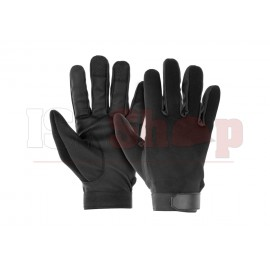 All Weather Shooting Gloves Black