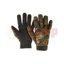 All Weather Shooting Gloves MARPAT Woodland