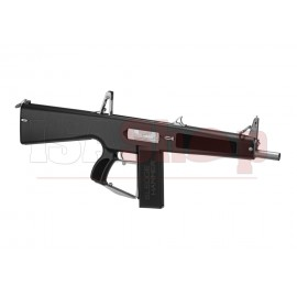 TM AA12 AEG Tri-Barrel Shotgun