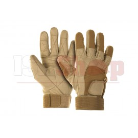 SOS Gloves Coyote