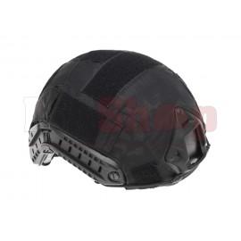 FAST Helmet Cover ATP Black
