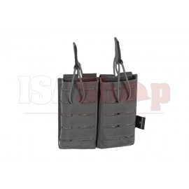 5.56 Double Direct Action Gen II Mag Pouch Wolf Grey