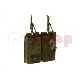 5.56 Double Direct Action Gen II Mag Pouch ATP Tropic